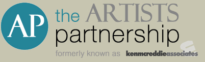 the artists partnership