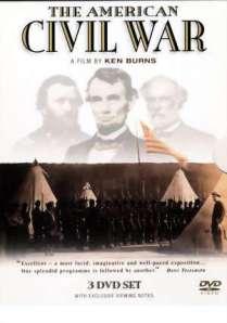 Ken Burns' The American Civil War