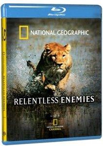 National Geographic's Relentless Enemies