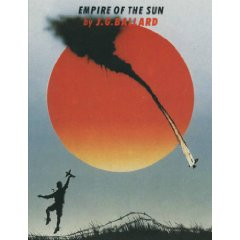 Empire of the Sun Abridged Audio Book
