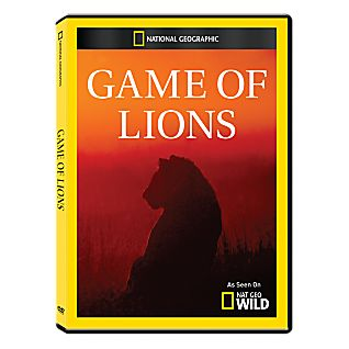 game of lions dvd