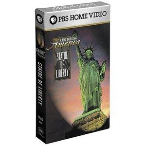 Ken Burns' The Statue of Liberty