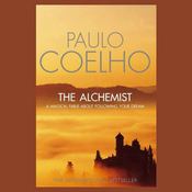The Alchemist Audio Book