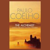 The Alchemist Audio Book