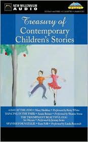 Treasury of Contemporary Childrens' Stories