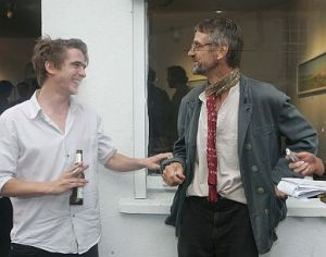 JEREMY IRONS - SAM IRONS - MD1