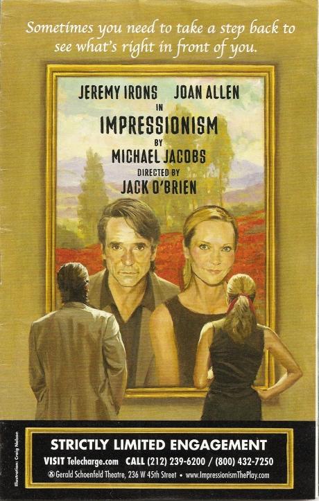 impressionismplaybill17