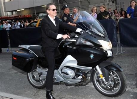 Tom Hanks Film Society Tribute