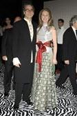 Jeremy and his date Francesca Bortolotto Possati