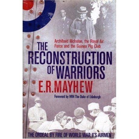 reconstructionofwarriors