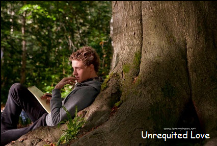 max irons unrequited love