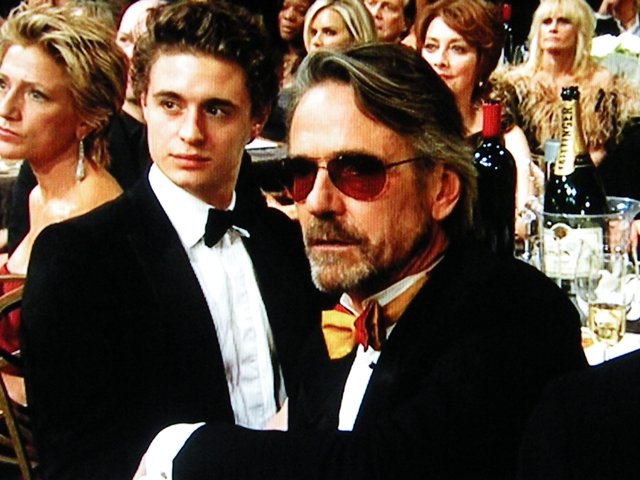 Max Irons | jeremyirons.net | Page 12 Max Irons And Jeremy Irons