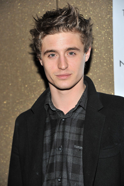 max irons films