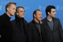 Germany - 'Margin Call' Photocall - 61st Berlin Film Festival