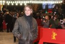 British actor Jeremy Irons arrives on th