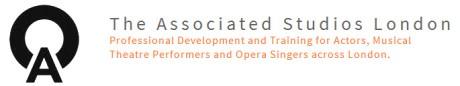associated studios logo header