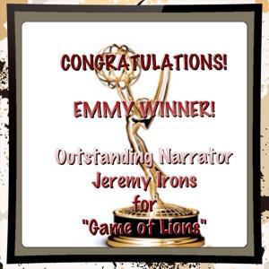 emmy congrats