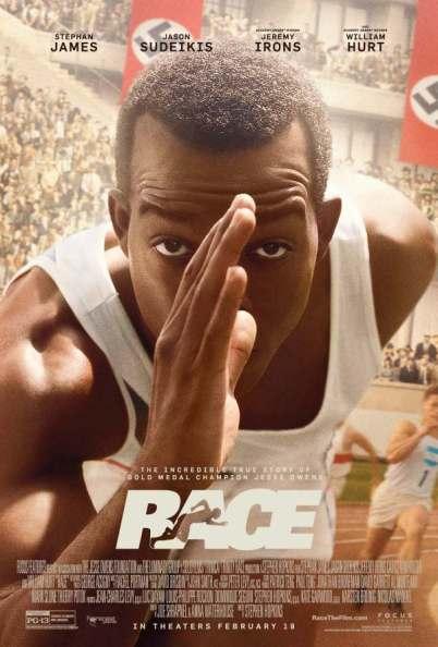 RACEfilmposter