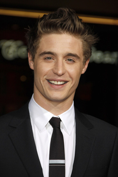 max irons age
