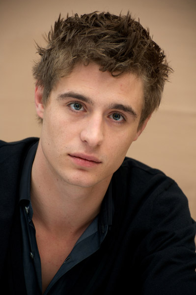 max irons website