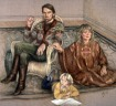 Jeremy-Irons-Family