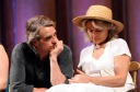 TEATRO: JEREMY IRONS E' CHOPIN, 3 NOTE PIANO E SONO COMPOSITORE