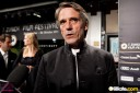 Jeremy Irons at the Zurich Film Festival
