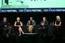 Jeremy Irons at the New Yorker Festival