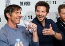 Bradley Cooper, Dennis Quaid