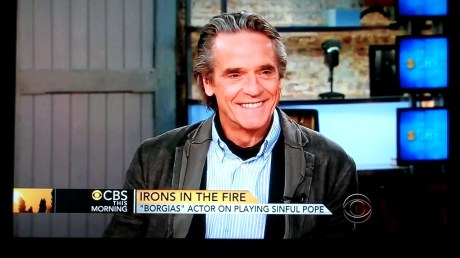 Jeremy Irons on CBS This Morning 23 April 2012 0 00 53-06