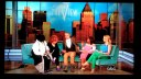 Jeremy Irons on 'The View' 23 April 2012 0 01 22-29