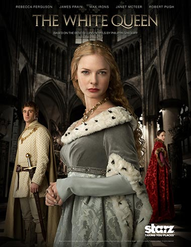image from http://jeremyironsno1fan.files.wordpress.com/2012/10/the-white-queen-poster.jpg?w=460