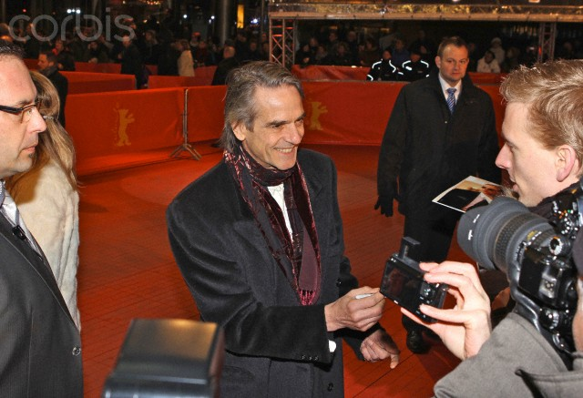 'Night Train To Lisbon' Premiere At The 63rd Berlinale International Film Festival