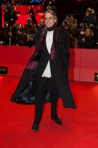 'Night Train To Lisbon' Berlinale Premiere