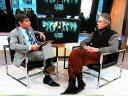 Jeremy Irons on Good MorningAmerica