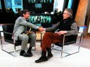 Jeremy Irons on Good Morning America