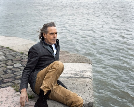jeremy irons photographed by monika hofler 2