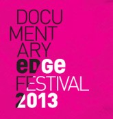 documentary edge festival logo