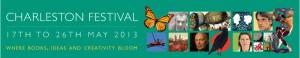 charleston festival logo