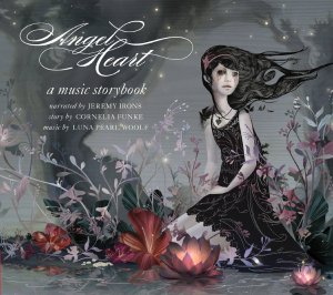 angel heart a music storybook