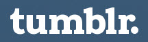 tumblr logo 1
