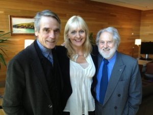 miriam rte jeremy and david puttnam