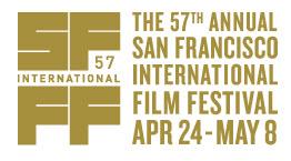 SFIFF logo