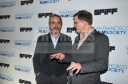 "57th Annual San Francisco International Film Festival - Peter J. Owens Award: ""An Evening With Jeremy Irons"" and Screening of ""Reversal of Fortune"" - Arrivals"