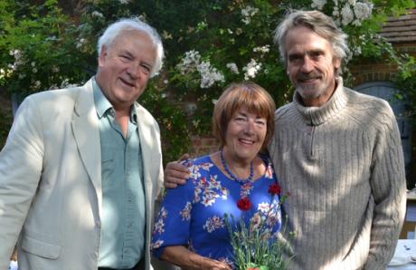 watlington in bloom 2014