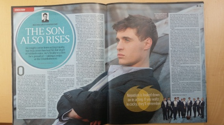 Max Sunday Times 2