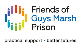 friends of guys marsh logo