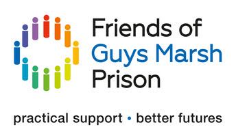 friends of guys marsh logo