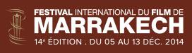 marrakech festival logo 2014