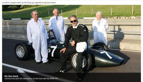 racing legends 3